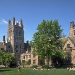 Летние курсы английского языка в Йельском Университете, США-1