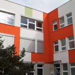 гимназия NovaGym в Праге