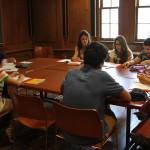 Летние курсы английского языка в Йельском Университете, США-2