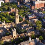 Летние курсы английского языка в Йельском Университете, США-8