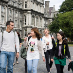 Зимний лагерь с изучением английского языка в Дублине, Ирландия-2