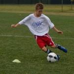 Футбольный лагерь в США-6