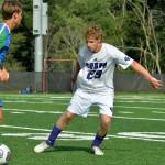 Футбол и английский язык в летнем лагере в США-6
