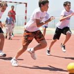 Футбол и английский язык в летнем лагере в Марбелье, Испания-1
