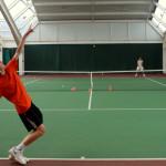 Теннис и английский язык в летнем лагере в Ирландии-4