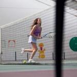 Теннис и английский язык в летнем лагере в Ирландии-2