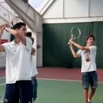 Теннис и английский язык в летнем лагере в Ирландии-1
