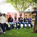Летний лагерь с изучением английского языка в Дублине, Ирландия-7