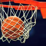 Баскетбол в летнем лагере в Аликанте, Испания-1