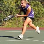 Теннис и английский язык в летнем лагере в США-7