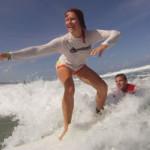 Водные виды спорта в летнем лагере в Аликанте, Испания-1