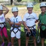 Верховая езда и испанский язык в летнем лагере в Марбелье, Испания-7