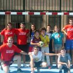 Футбол и испанский язык в летнем лагере в Марбелье, Испания-7