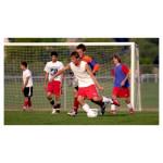 Футбол и английский язык в летнем лагере в США-4