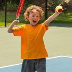 Теннис и английский язык в летнем лагере в Марбелье, Испания-1