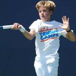 Теннисный лагерь в США-3