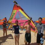 Водные виды спорта в летнем лагере в Аликанте, Испания-3