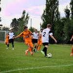 Международная футбольная академия в Праге, Чехия-3