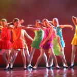 Танцевальный лагерь в Австрии-1