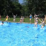 Танцевальный лагерь в Австрии-7