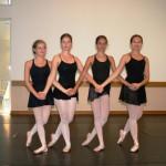 Танцевальный лагерь в Австрии-3