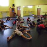 Танцевальный лагерь в Австрии-2