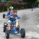 Детский летний лагерь в Австрии-9