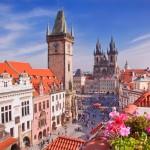 Курсы английского языка для подростков в Праге, Чехия-1