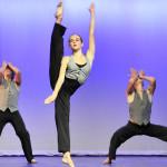 Танцевальный лагерь в США-7