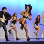 Танцевальный лагерь в США-6