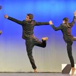 Танцевальный лагерь в США-5