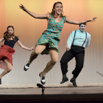 Танцевальный лагерь в США-2