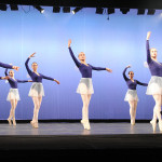 Танцевальный лагерь в США-3