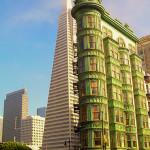 Курсы английского языка в Сан-Франциско, США-2