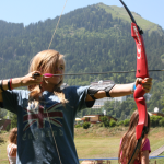 Танцевальный лагерь в Швейцарии -10
