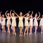 Танцевальный лагерь для девочек в США-6