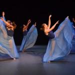 Танцевальный лагерь для девочек в США-3