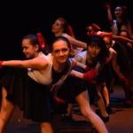 Танцевальный лагерь для девочек в США-5