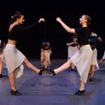 Танцевальный лагерь для девочек в США-4