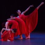 Танцевальный лагерь для девочек в США-2