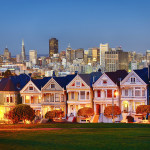 Курсы английского языка в Сан-Франциско, США-1