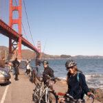 Интенсивные курсы английского языка в Сан-Франциско, США-4