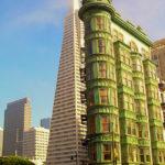 Интенсивные курсы английского языка в Сан-Франциско, США-1