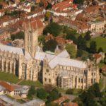 Курсы английского языка в Кентербери, Великобритания-2