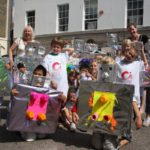 Семейная программа изучения английского языка в Кентербери, Великобритания-3