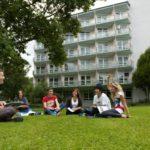 Интенсивные курсы немецкого языка для детей в Бад Шуссенриде, Германия-1