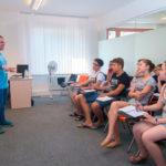 Английский язык в зимнем лагере в Праге-5