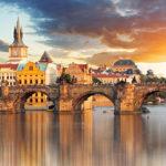 Весенний лагерь с изучением английского языка в Праге-1