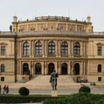 Летняя школа с изучением чешского языка в Праге-1