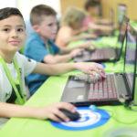 Дети и программирование